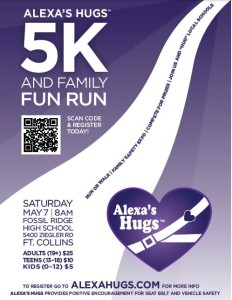 Alexas Hugs 5K flyer image (002)