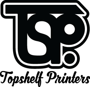 Top Shelf Printers - Kickin Kawasaki 5K Sponsor in Windosr, CO