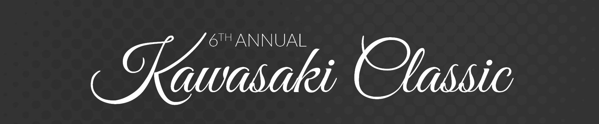 Kawasaki Classic Golf Tournament