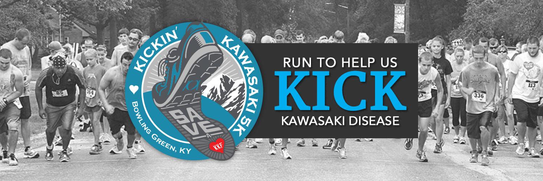 Kick Kawasaki Disease in Bowling Green Kentucky