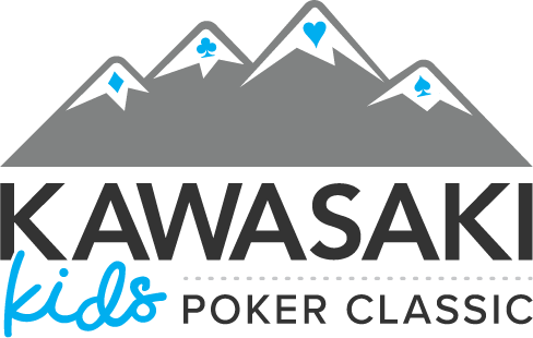 Kawasaki Kids Poker Classic